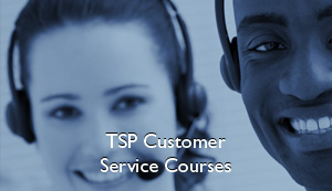 TSP Customer Service Courses