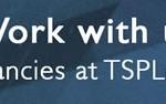 TSP Learn Vacancies