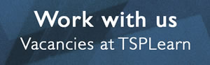 TSP Learn Vacancies