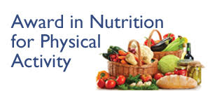 Award in Nutrition for Physical Activity