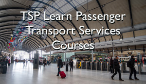 Passenger Transport Services